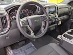 2021 Chevrolet Silverado 1500 Crew Cab 4x2, Pickup #MG402376 - photo 4