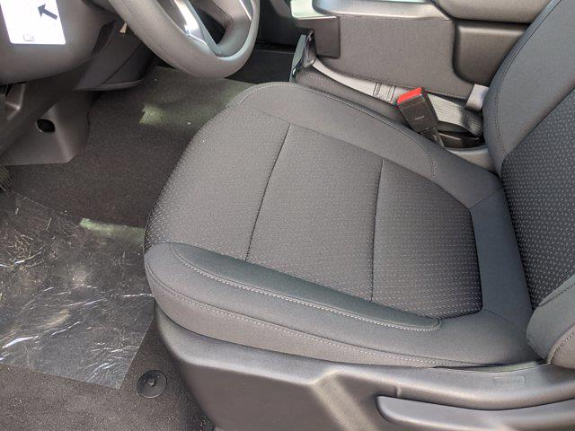 2021 Chevrolet Silverado 1500 Crew Cab 4x2, Pickup #MG415621 - photo 4