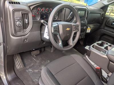 2021 Chevrolet Silverado 1500 Crew Cab 4x2, Pickup #MG415621 - photo 3