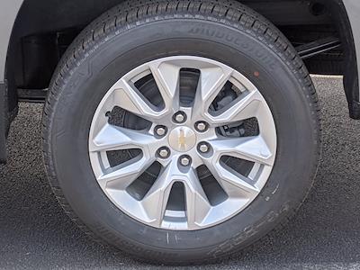2021 Chevrolet Silverado 1500 Crew Cab 4x2, Pickup #MG415621 - photo 9