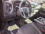 2021 Silverado 1500 Crew Cab 4x2,  Pickup #MG430554 - photo 3