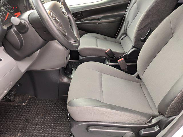 2021 Nissan NV200 4x2, Empty Cargo Van #MK692858 - photo 16