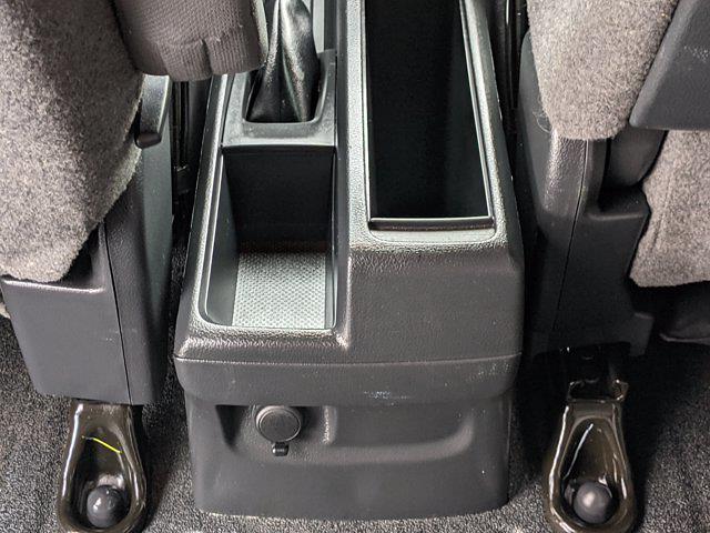 2021 Nissan NV200 4x2, Empty Cargo Van #MK692858 - photo 17