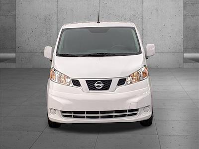 2021 Nissan NV200 4x2, Empty Cargo Van #MK692858 - photo 3