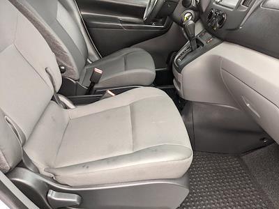 2021 Nissan NV200 4x2, Empty Cargo Van #MK692858 - photo 20