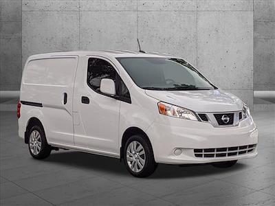 2021 Nissan NV200 4x2, Empty Cargo Van #MK692858 - photo 4
