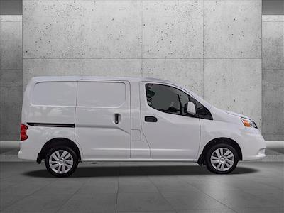 2021 Nissan NV200 4x2, Empty Cargo Van #MK692858 - photo 5