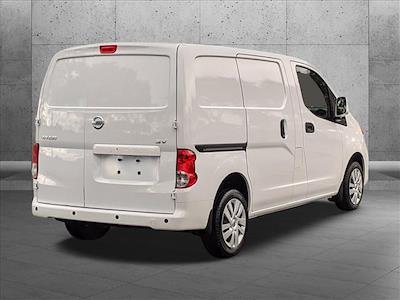 2021 Nissan NV200 4x2, Empty Cargo Van #MK692858 - photo 6