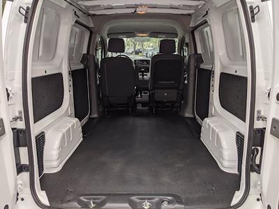 2021 Nissan NV200 4x2, Empty Cargo Van #MK692858 - photo 2