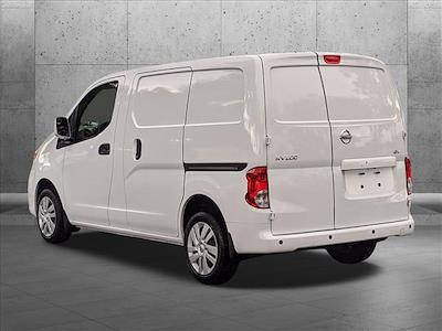 2021 Nissan NV200 4x2, Empty Cargo Van #MK692858 - photo 8