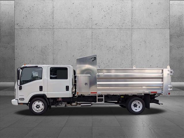 2021 Chevrolet LCF 4500 4x2, Cab Chassis #MS203691 - photo 5