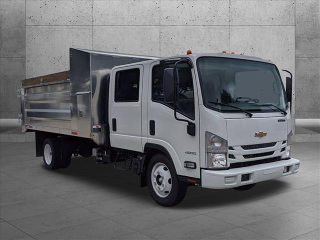 2021 Chevrolet LCF 4500 4x2, Cab Chassis #MS203691 - photo 6