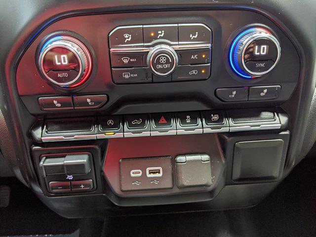 2021 Chevrolet Silverado 1500 Crew Cab 4x2, Pickup #MZ135551 - photo 13