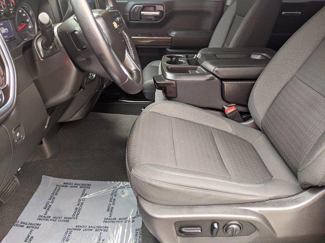 2021 Chevrolet Silverado 1500 Crew Cab 4x2, Pickup #MZ135551 - photo 16