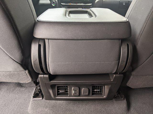 2021 Chevrolet Silverado 1500 Crew Cab 4x2, Pickup #MZ135551 - photo 17