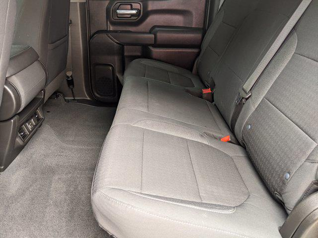 2021 Chevrolet Silverado 1500 Crew Cab 4x2, Pickup #MZ135551 - photo 19