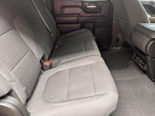 2021 Chevrolet Silverado 1500 Crew Cab 4x2, Pickup #MZ135551 - photo 20