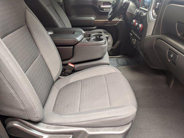 2021 Chevrolet Silverado 1500 Crew Cab 4x2, Pickup #MZ135551 - photo 21