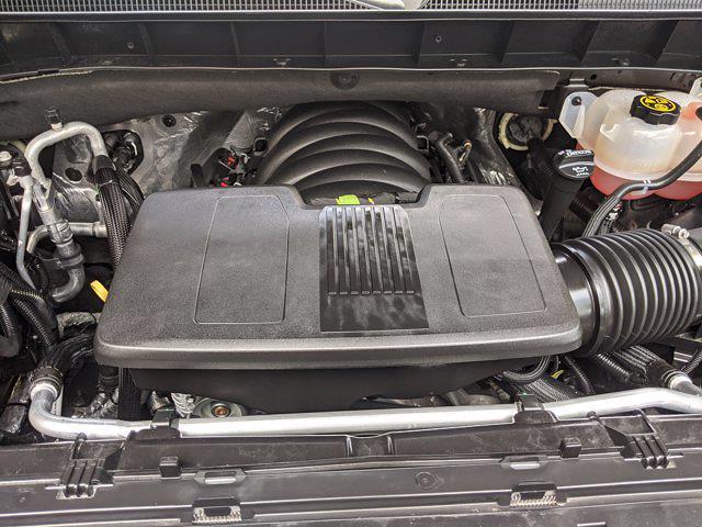 2021 Chevrolet Silverado 1500 Crew Cab 4x2, Pickup #MZ135551 - photo 23