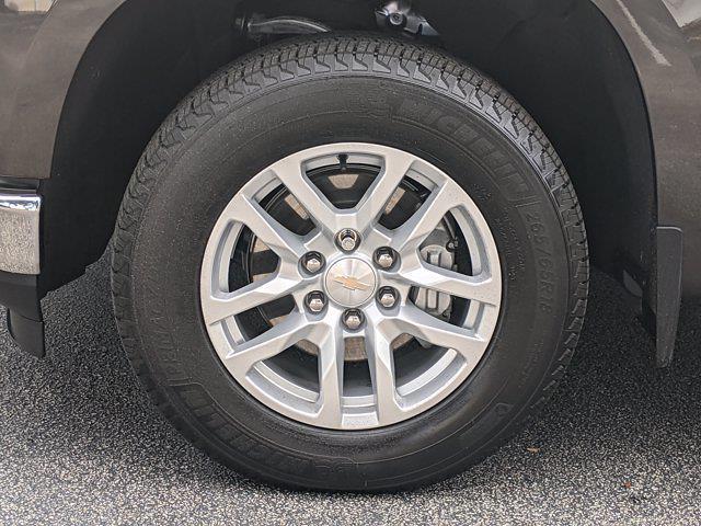2021 Chevrolet Silverado 1500 Crew Cab 4x2, Pickup #MZ135551 - photo 24