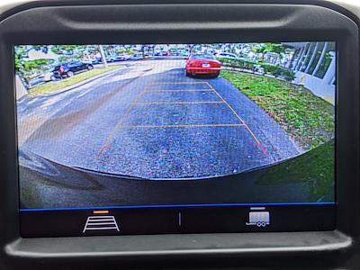 2021 Chevrolet Silverado 1500 Crew Cab 4x2, Pickup #MZ135551 - photo 15