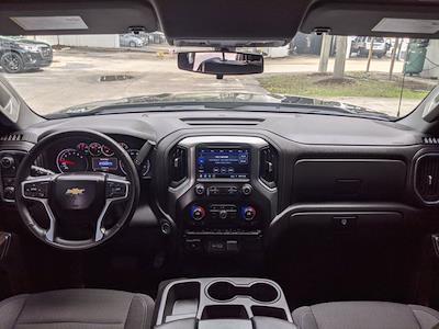 2021 Chevrolet Silverado 1500 Crew Cab 4x2, Pickup #MZ135551 - photo 18