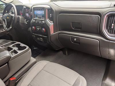 2021 Chevrolet Silverado 1500 Crew Cab 4x2, Pickup #MZ135551 - photo 22