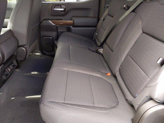 2021 Chevrolet Silverado 1500 Crew Cab 4x2, Pickup #MZ148383 - photo 5