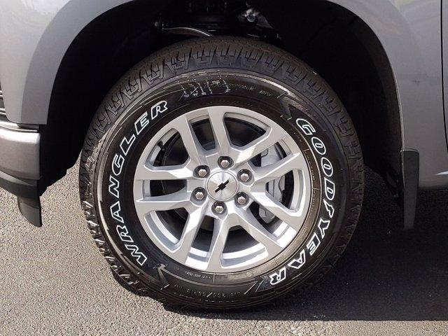 2021 Chevrolet Silverado 1500 Crew Cab 4x2, Pickup #MZ148383 - photo 13