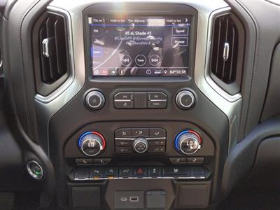 2021 Chevrolet Silverado 1500 Crew Cab 4x2, Pickup #MZ148383 - photo 15
