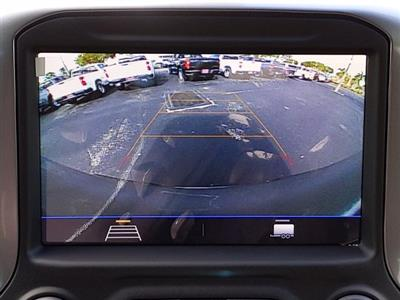 2021 Chevrolet Silverado 1500 Crew Cab 4x2, Pickup #MZ148383 - photo 16