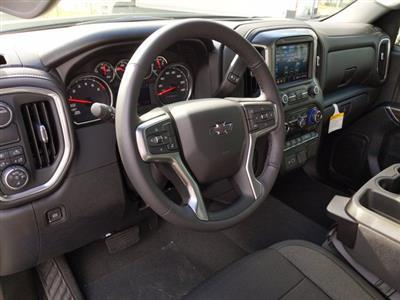 2021 Chevrolet Silverado 1500 Crew Cab 4x2, Pickup #MZ148383 - photo 6