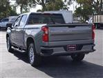 2021 Chevrolet Silverado 1500 Crew Cab 4x2, Pickup #MZ149423 - photo 2