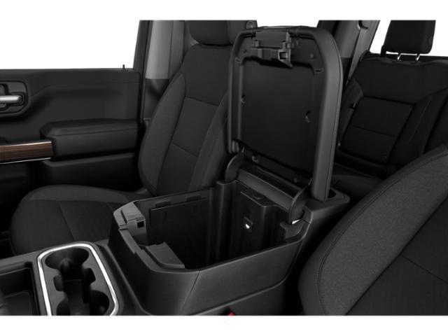 2021 Chevrolet Silverado 1500 Crew Cab 4x4, Pickup #MZ267843 - photo 11