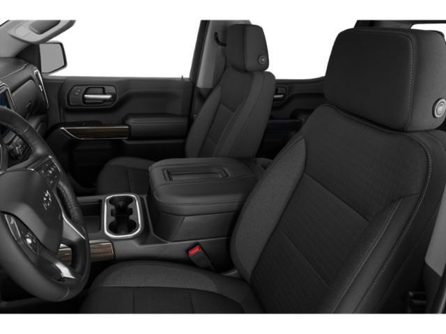 2021 Chevrolet Silverado 1500 Crew Cab 4x4, Pickup #MZ267843 - photo 6