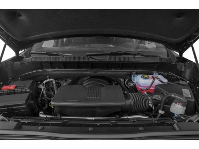 2021 Chevrolet Silverado 1500 Crew Cab 4x4, Pickup #MZ267843 - photo 9