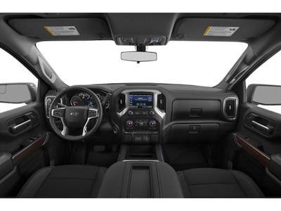 2021 Chevrolet Silverado 1500 Crew Cab 4x4, Pickup #MZ267843 - photo 5
