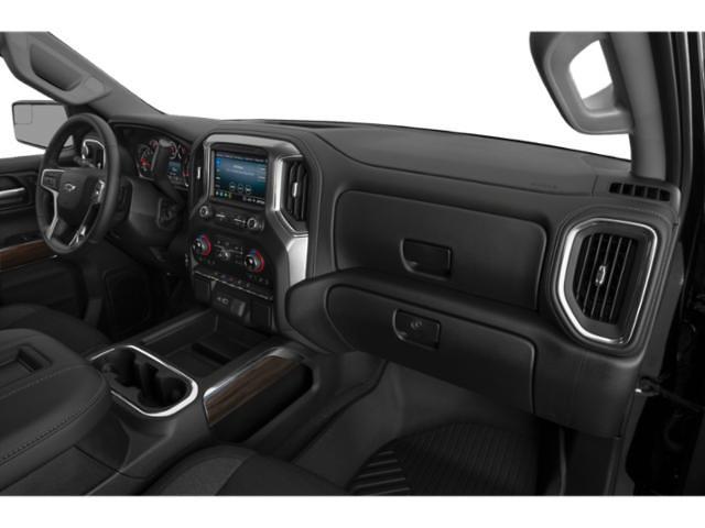 2021 Chevrolet Silverado 1500 Crew Cab 4x4, Pickup #MZ268592 - photo 12