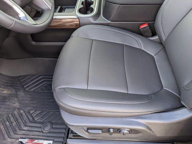 2021 Chevrolet Silverado 1500 Crew Cab 4x4, Pickup #MZ268592 - photo 4
