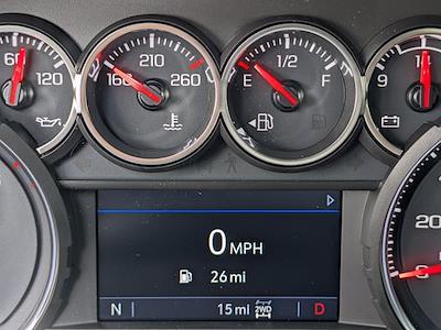 2021 Chevrolet Silverado 1500 Crew Cab 4x4, Pickup #MZ268592 - photo 10