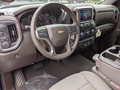 2021 Chevrolet Silverado 1500 Crew Cab 4x4, Pickup #MZ274052 - photo 3
