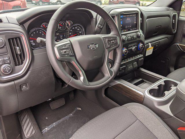 2021 Chevrolet Silverado 1500 Crew Cab 4x2, Pickup #MZ281824 - photo 3
