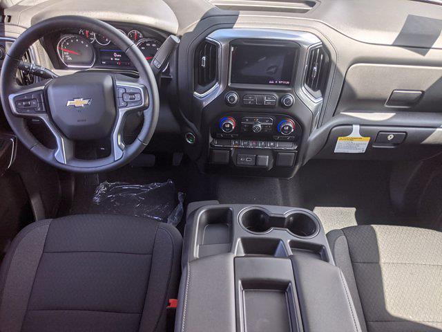 2021 Chevrolet Silverado 1500 Crew Cab 4x2, Pickup #MZ364072 - photo 13