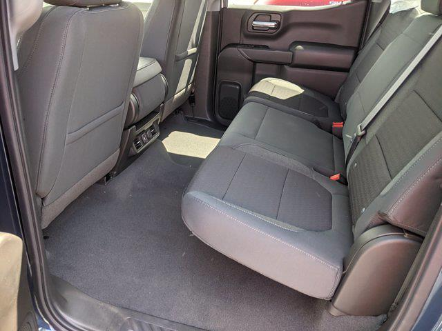 2021 Chevrolet Silverado 1500 Crew Cab 4x2, Pickup #MZ364072 - photo 14