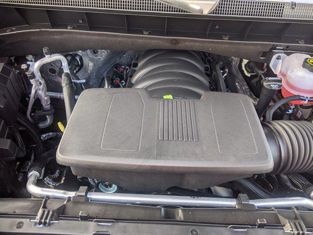 2021 Chevrolet Silverado 1500 Crew Cab 4x2, Pickup #MZ364072 - photo 15