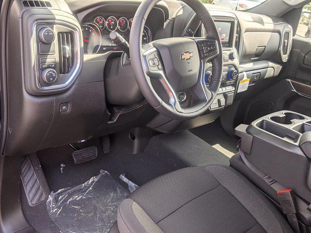 2021 Chevrolet Silverado 1500 Crew Cab 4x2, Pickup #MZ364072 - photo 4