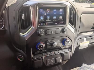 2021 Chevrolet Silverado 1500 Crew Cab 4x2, Pickup #MZ364072 - photo 11