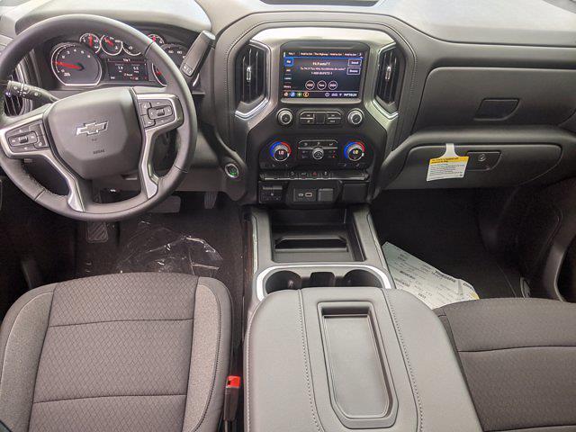 2021 Chevrolet Silverado 1500 Crew Cab 4x4, Pickup #MZ379942 - photo 13