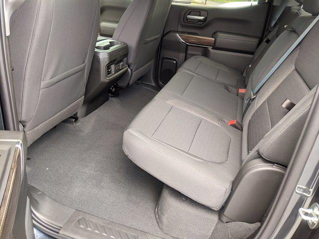 2021 Chevrolet Silverado 1500 Crew Cab 4x4, Pickup #MZ379942 - photo 14