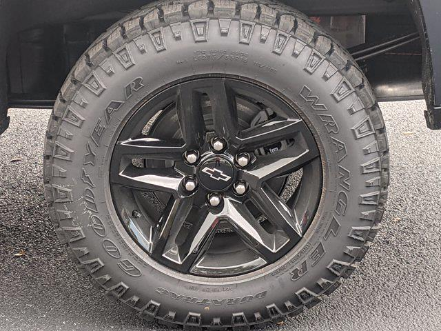 2021 Chevrolet Silverado 1500 Crew Cab 4x4, Pickup #MZ379942 - photo 9